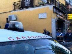 Le fasi dell'operazione di Carabinieri (9)