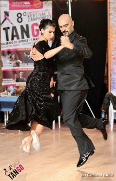 Giuseppe Vento e Katia Spina 2