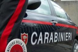 Dopo una nuova discussione tra i due ex sono arrivati i Carabinieri