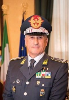 Generale Giorgio Toschi