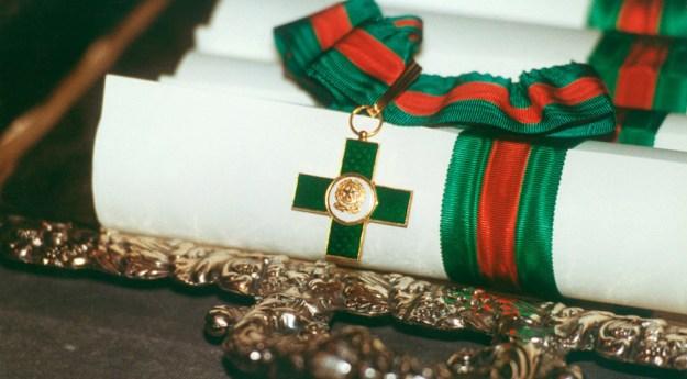 iI presidente Mattarella ha nominato 25 nuovi Cavalieri del Lavoro