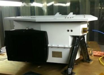 Jiram lo spettrometro italiano che analizzerà Giove