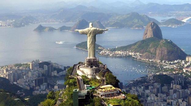 Le Olimpiadi 2016 si svolgono dal 5 al 21 agosto a Rio de Janeiro