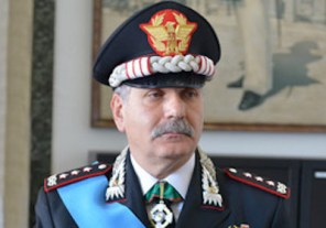 Generale Antonio Ricciardi
