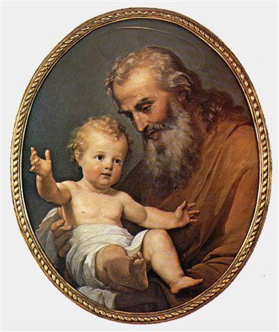 San Giuseppe patrono della Chiesa Cattolica