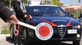 Cambio di comandanti in alcuni reparti dei Carabinieri in Toscana