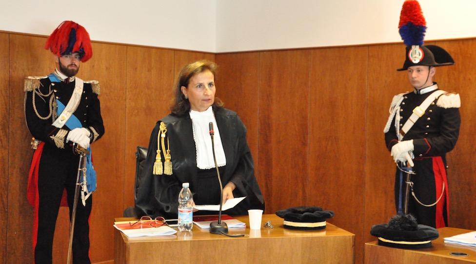 Acheropita Mondera Oranges, Procuratore regionale della Corte dei Conti della Toscana