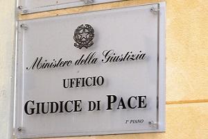 I Giudici di Pace temono di essere contagiati dai migranti