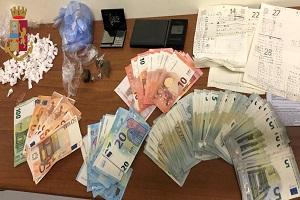 Quattro arresti per sapaccio in via Bolla