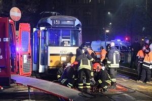 Turista investita e uccisa da un tram