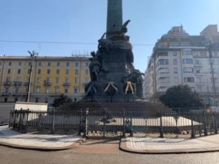 Celebrato l'anniversario delle Cinque giornate di Milano