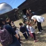 Visita diurna con le scuole