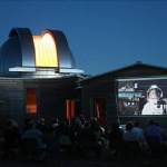 Cinema all' aperto (Fantacinema)