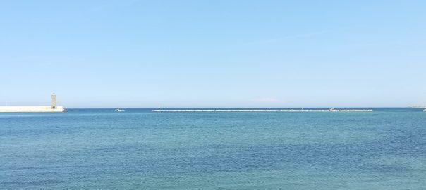 Mare - Metaponto 2019