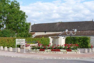 Place Galix