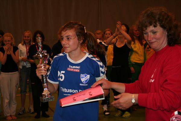 FC IFK Tumba 1 pl J 13 Kirsten