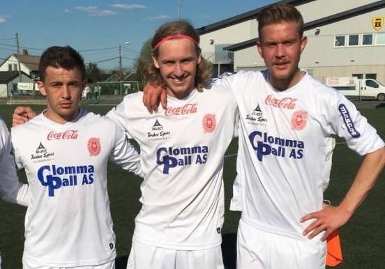 Burhan, Markus, Marius