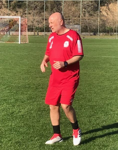 Tyrkia Tor Arild Janson Haddal