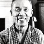 Georges Ohsawa Kimono libri, bibliografia, biografia