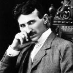 Nikola Tesla libri, bibliografia, biografia