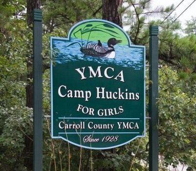 Camp Huckins Celebrates 90 Years This Weekend