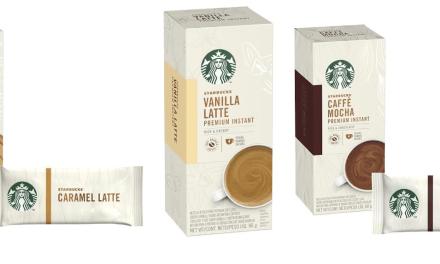 Nestlé lanza nueva línea de Café Starbucks Premium Instant