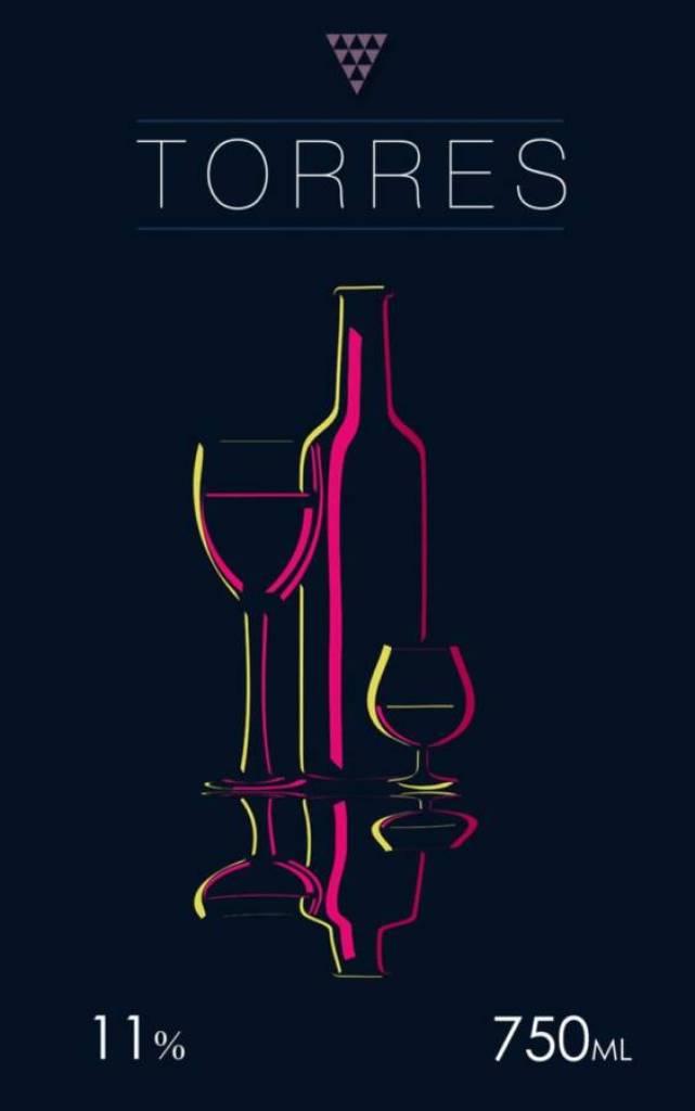 Moderni vino