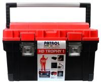 PATROL PRACTIC HD TROPHY1 TYÖKALUPAKKI 60CM