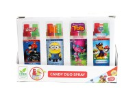 CANDY DUO SPRAY MINIONS 12ML
