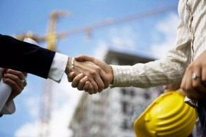 Contractor Management using the Ostara CAFM System