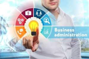 Ostara offers Administration Services alongside its CAFM System