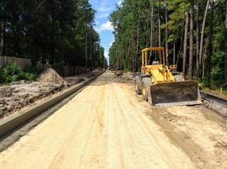 Norton Trail Improvements