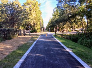 Norton Trail Improvements