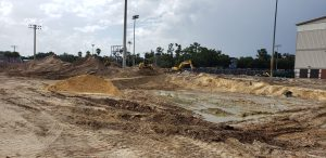 UF_Football_Training_Center_site-work