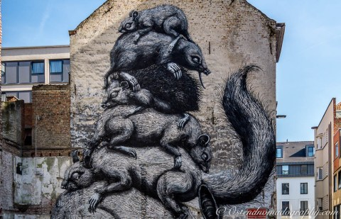 ROA @The Crystal Ship Edition 2016