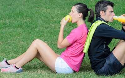 Récupération Musculaire et Ostéopathie