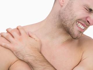 Osteopathie bij gewrichtspijn
