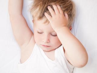Osteopathie voor kinderen met hoofdpijn