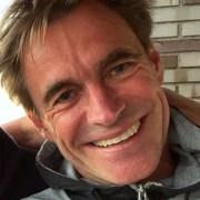 Roelof Wielinga - Osteopaat bij de Osteopraktijk in Amsterdam Osteopaat Amsterdam