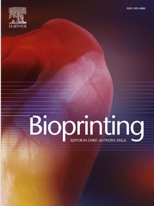 3D Bioprinted Biomask For Facial Skin Reconstruction