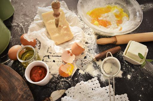 Cucina Tipica a Parma In Osteria Antica Osteria della Ghiaia