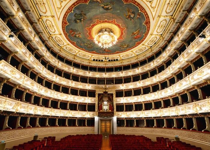 Mangiare bene a due passi dal Teatro Regio di Parma
