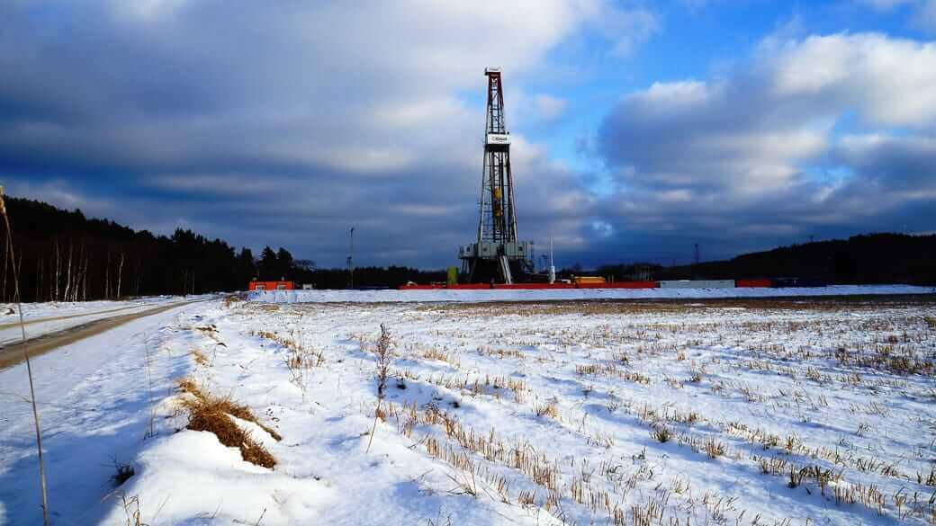 Russlands Anteil an deutschen Gas-, Öl- und Kohleeinfuhren