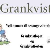 Grankvistfesten og Grankvistløpet til Østmarka OK