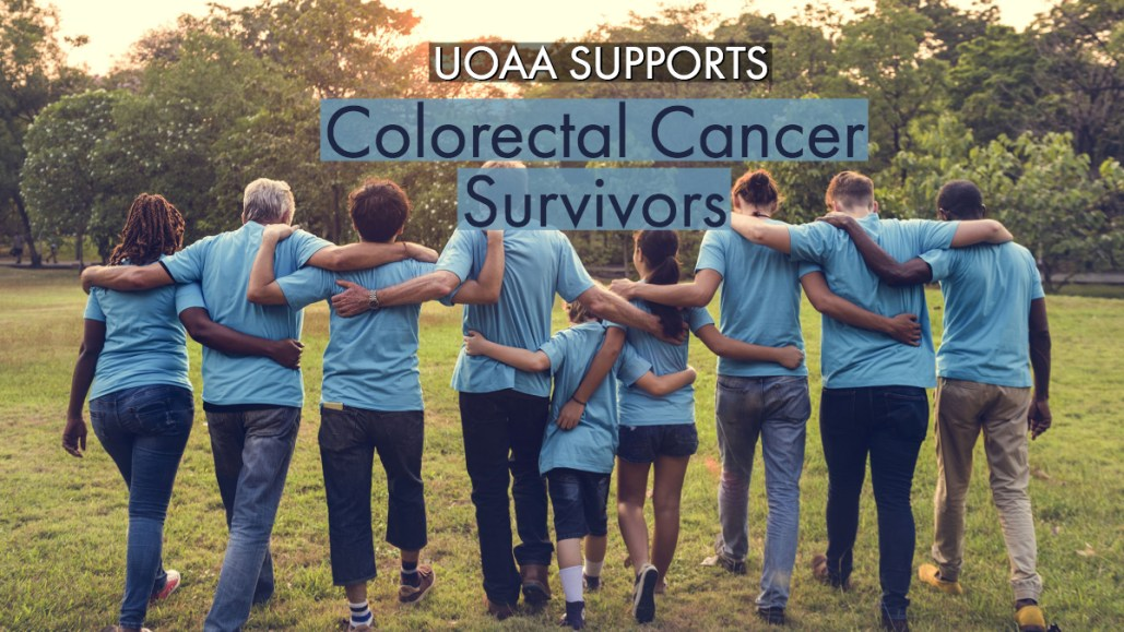 Ostomy Support For Colorectal Cancer Patients United Ostomy Associations Of America