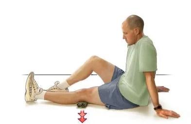 Ασκήσεις για το μηνίσκο