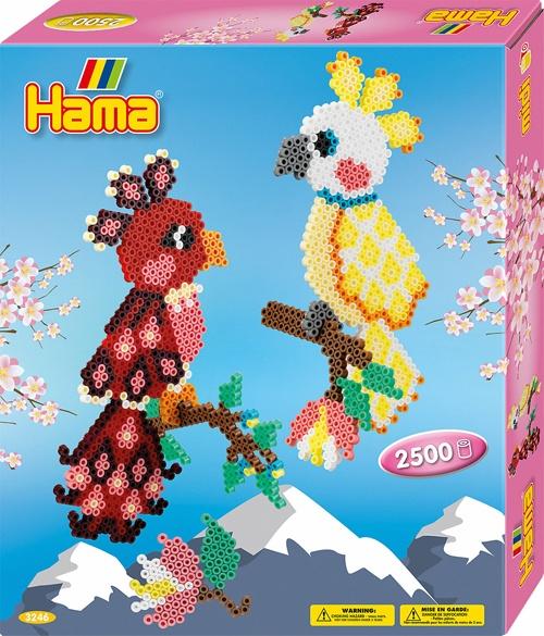 Hama Bugelperlen Maxi Prinzessin 250 Perlen Online Kaufen