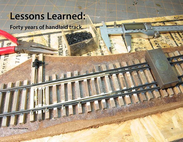 TMC07 p42 Lessons Learned article intro.