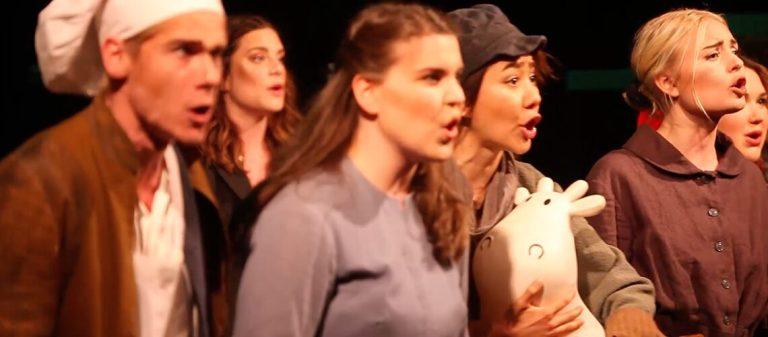 musikteater - intothewoods