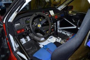 Ford Cosworth WRC2 (Medium)
